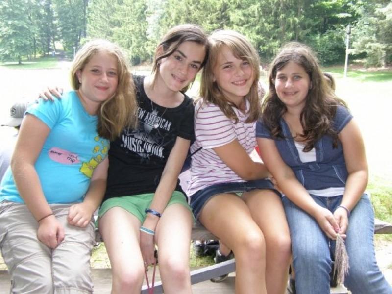 Teen to go summer camp