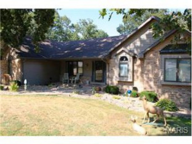 Real Estate: South County Homes for Sale   Mehlville-Oakville, MO ...