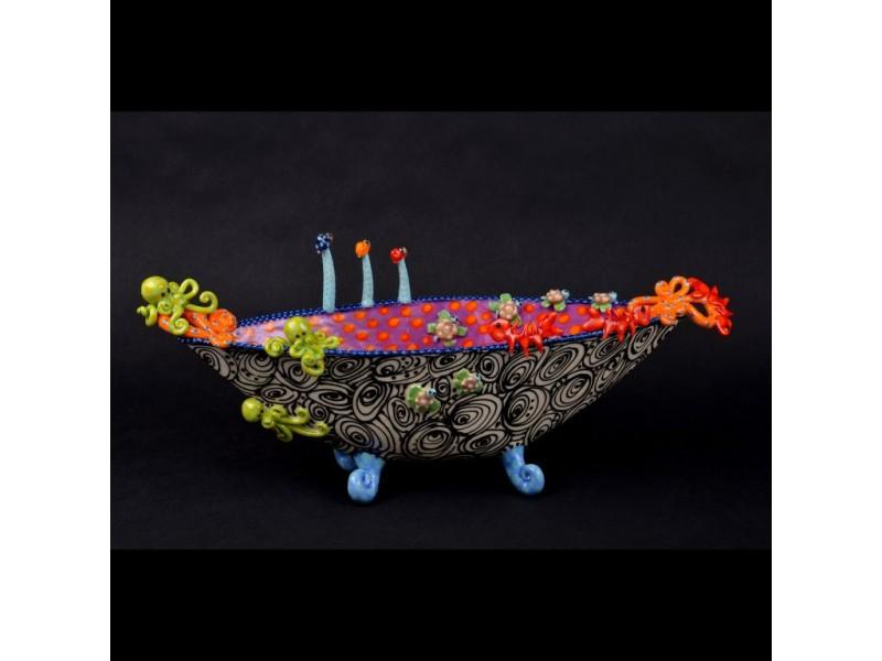 Cake Art Norcross Ga : Norcross Arts Fest: Celeste Theodore - Norcross, GA Patch