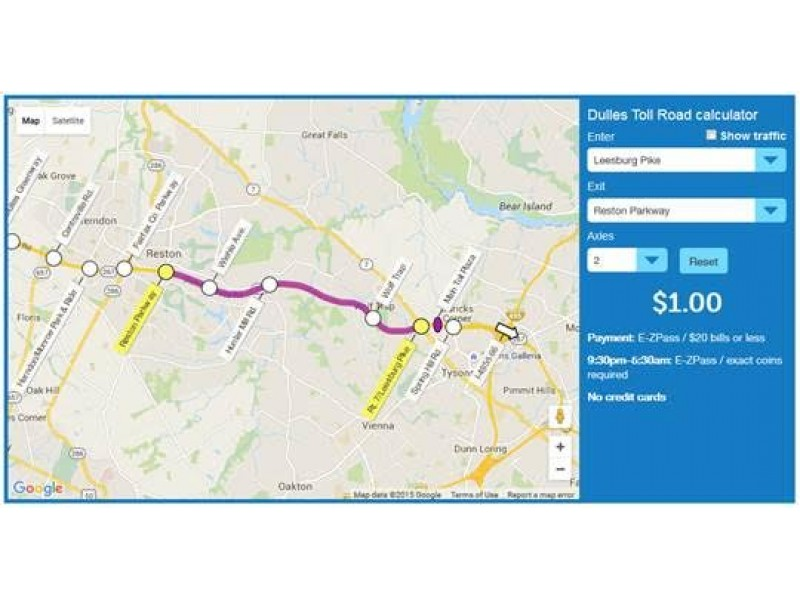 how to avoid tolls on google maps