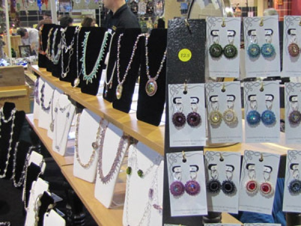 Leesburg Spring Bling Arts And Crafts Show