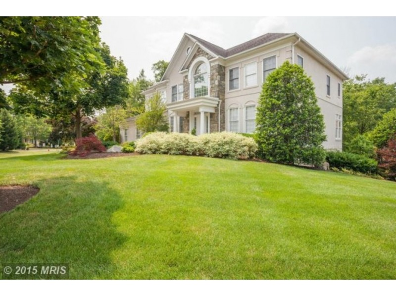 Top 10 Largest Homes For Sale In Reston Patch