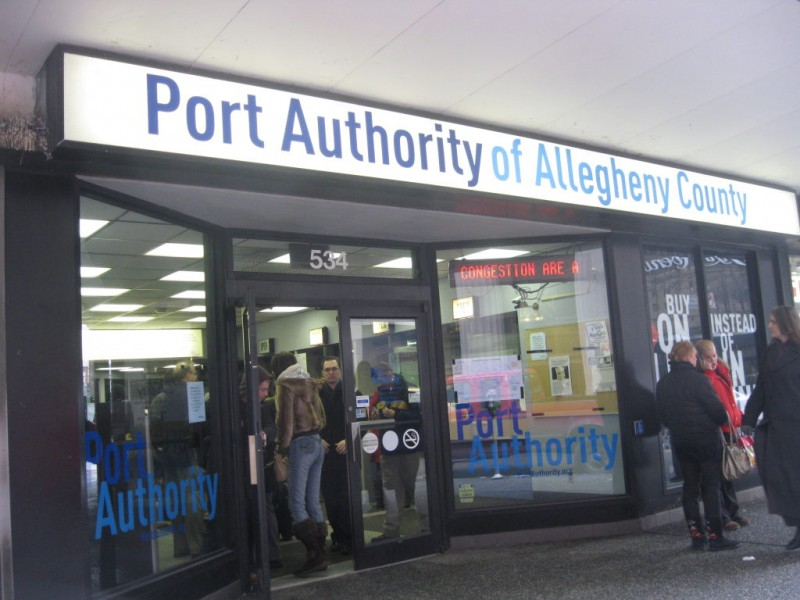 Port Authority Holiday Schedule Dormont Pa Patch