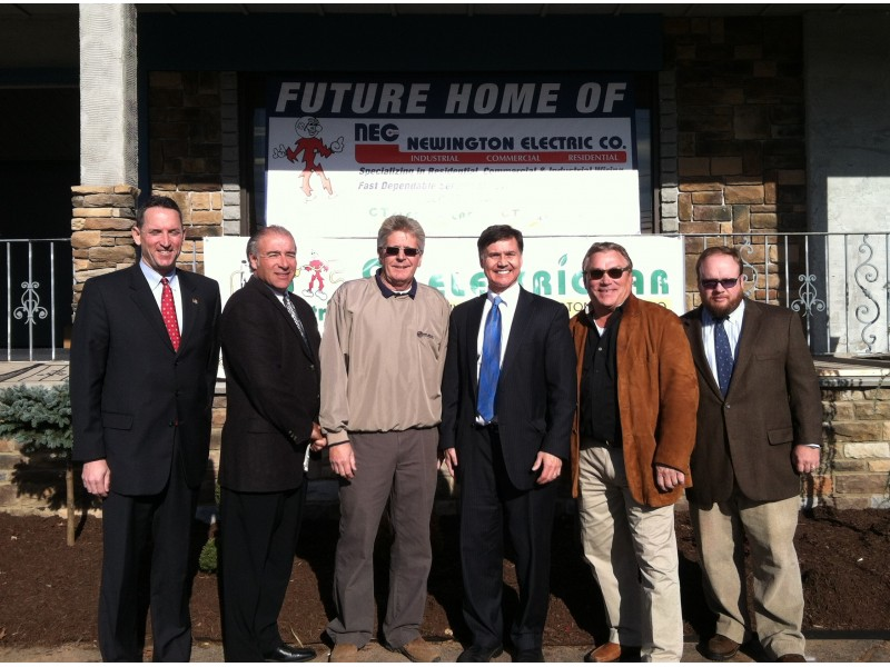 CT's 1st Generator Showroom will Open in Newington | Patch