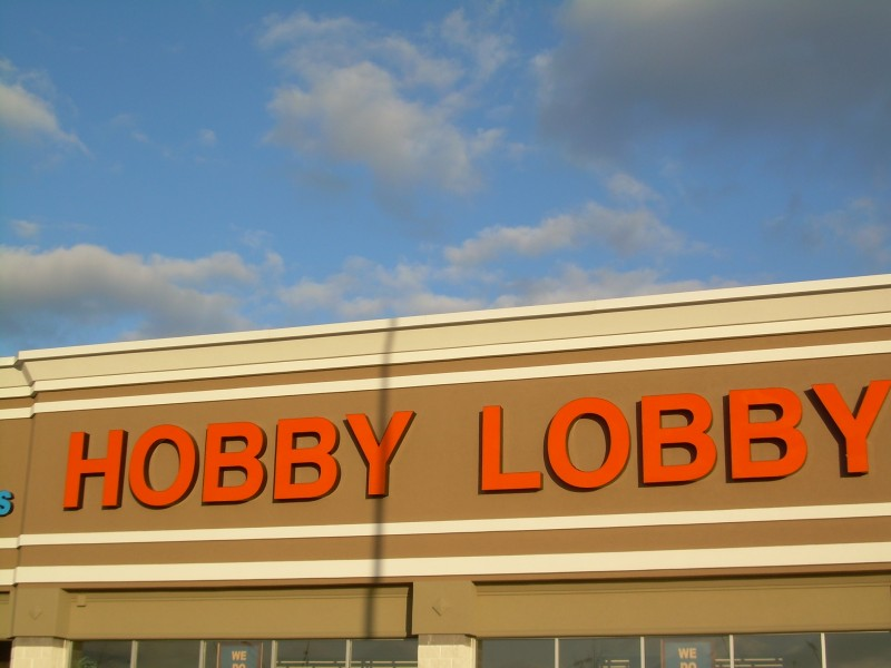 Bradenton Hobby Lobby To Open In June : Patch