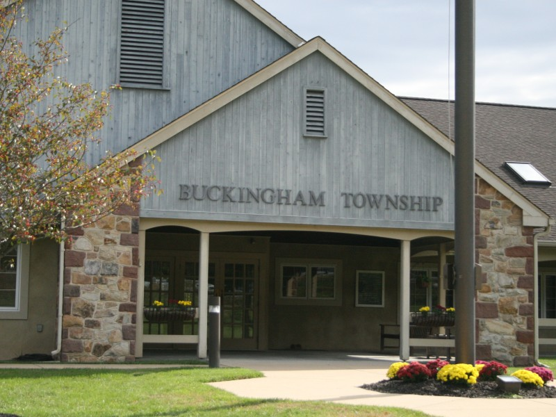 Clean Up Weekend For Buckingham Residents Doylestown Pa