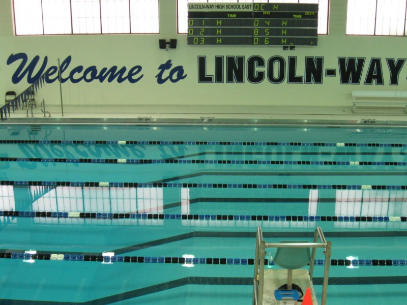 Lincoln Way Swim Brochures Available Online New Lenox