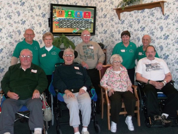 enfield center senior singles Find meetups in enfield, connecticut about singles and meet people in your local community who share your interests.