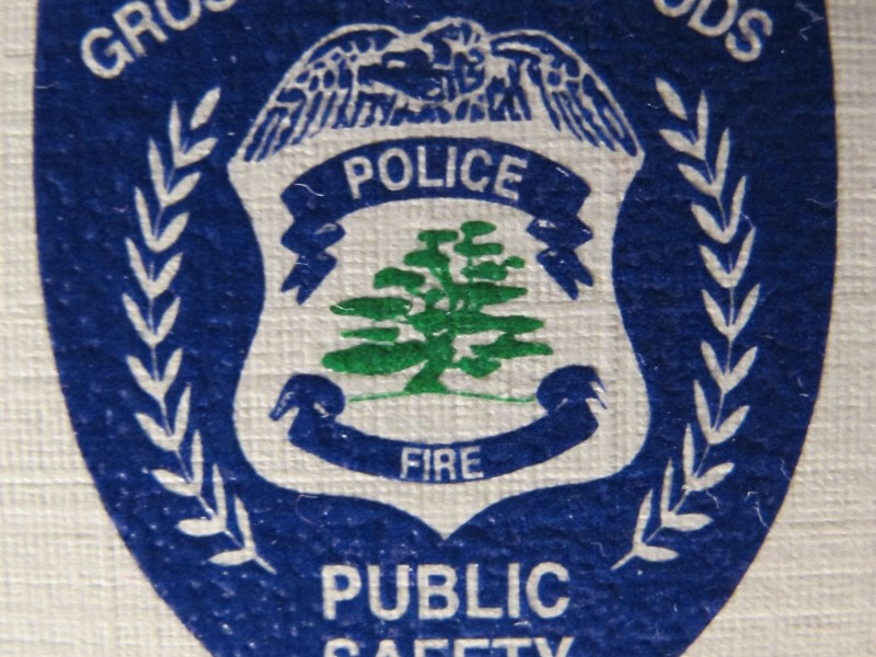 Grosse pointe patch police pa