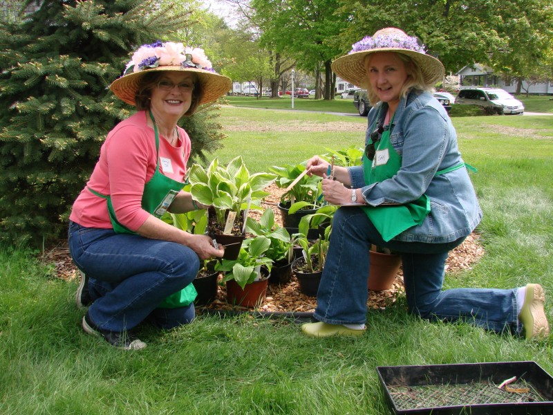 Local Garden Club to Host Annual Plant Sale | Portsmouth, NH Patch