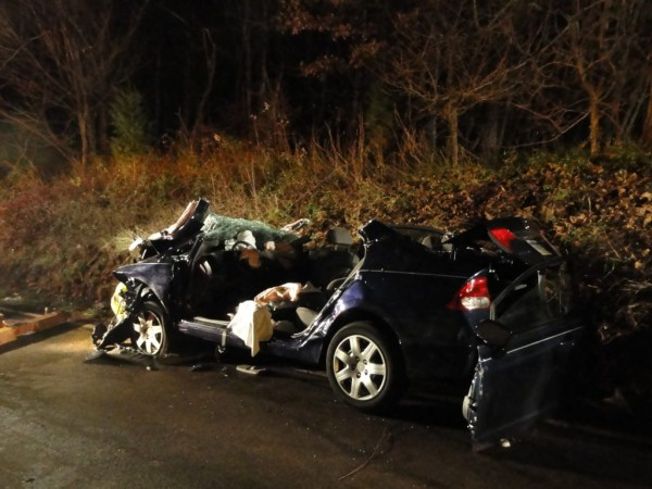 Lehigh Valley Honda >> Update: DUI Suspected in Trappe Two-Car Crash - Perkiomen ...