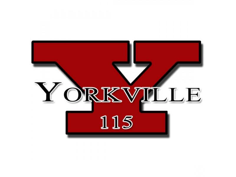 Varsity Wrestling Northern Illinois Big 12 Tournament