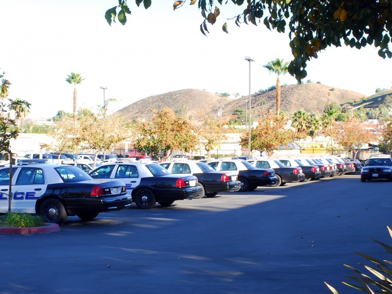 Blotter: Police Activity In Lake Elsinore And Wildomar   Patch