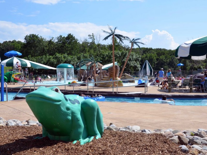 signal bay waterpark opens on saturday