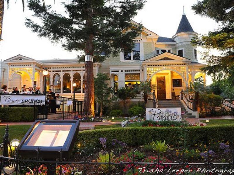 Los Gatos Palacio Restaurant To Get More Outdoor Seating Los Gatos CA Patch