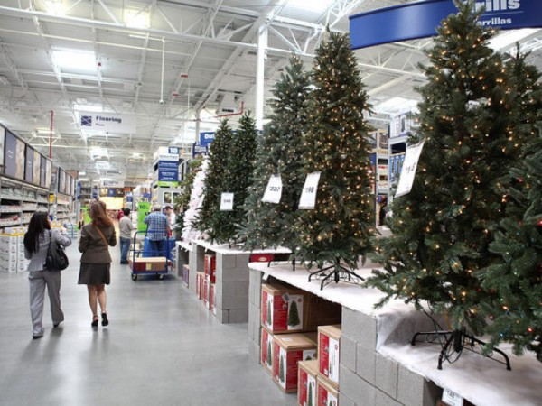 Recycle Your Tree In Kennesaw