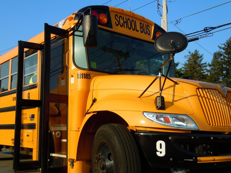 East Hampton School Bus Schedule East Hampton Ct Patch