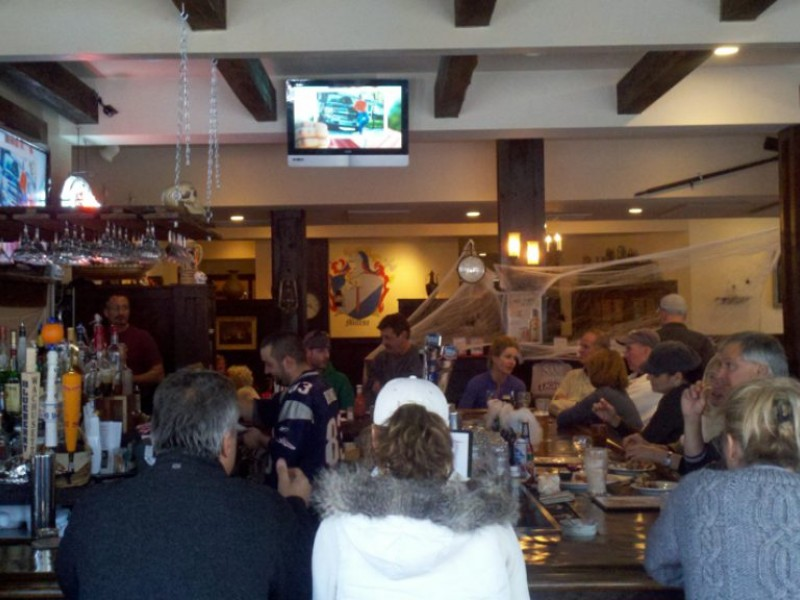 4 Restaurants Open On Thanksgiving Natick Ma Patch