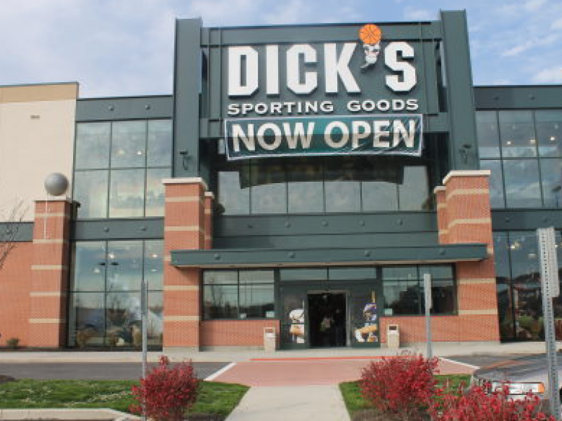 pa pittsburgh dicks sporting goods