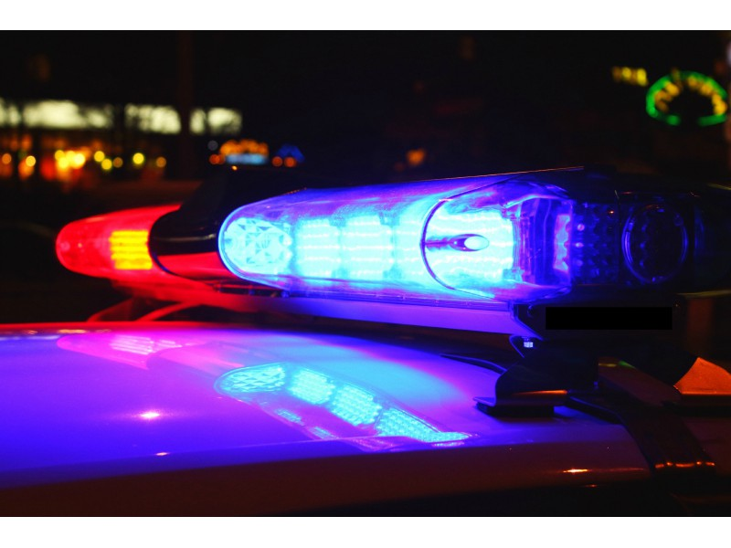 State Worker Seriously Injured In Route 80 Crash