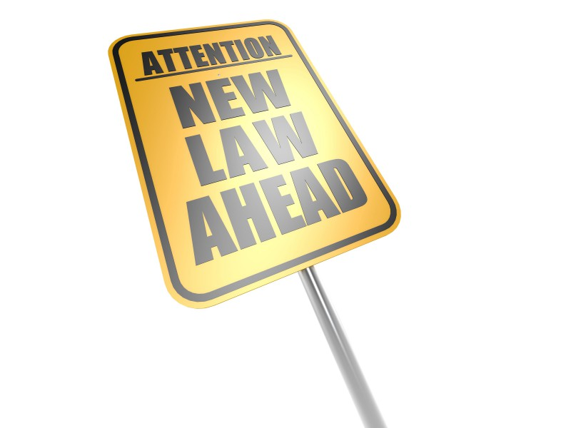 7 New Pa Laws That May Change Your Life In 2016