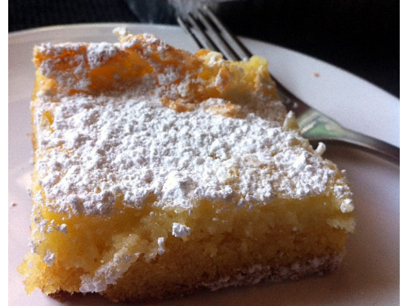 Gooey Butter Cake Recipes Vary Throughout St Louis St Charles