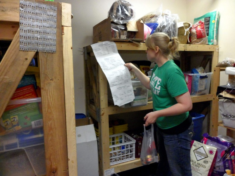 Animal Food Bank Of The Lehigh Valley Emmaus Pa