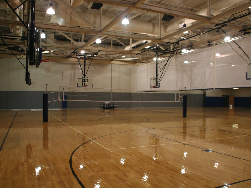 Bensalem High School Gym Opening To Public Sept 28