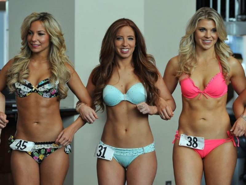 Patriots Cheerleaders Announce 2013 Squad Foxborough Ma