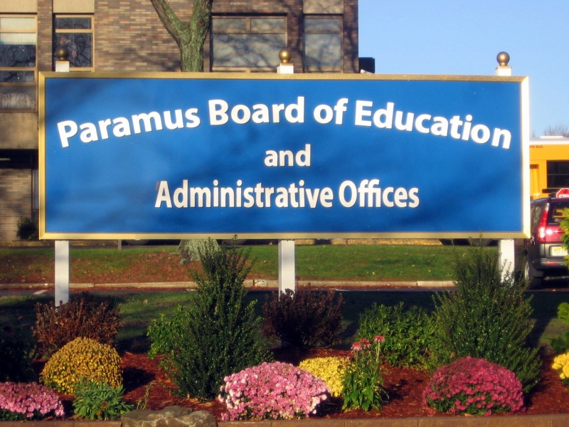 New East Brook Vp Assistant Superintendent Named Paramus Nj Patch