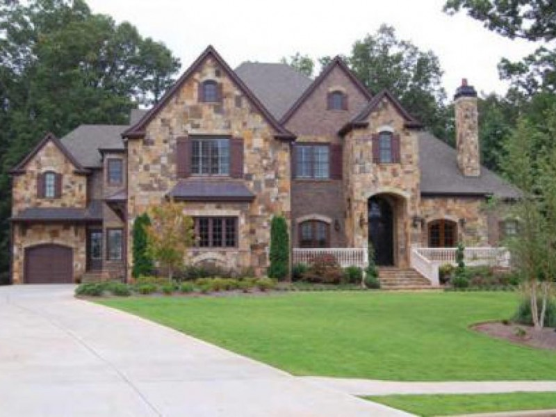 House Hunt: Million Dollar Homes - Kennesaw, GA Patch