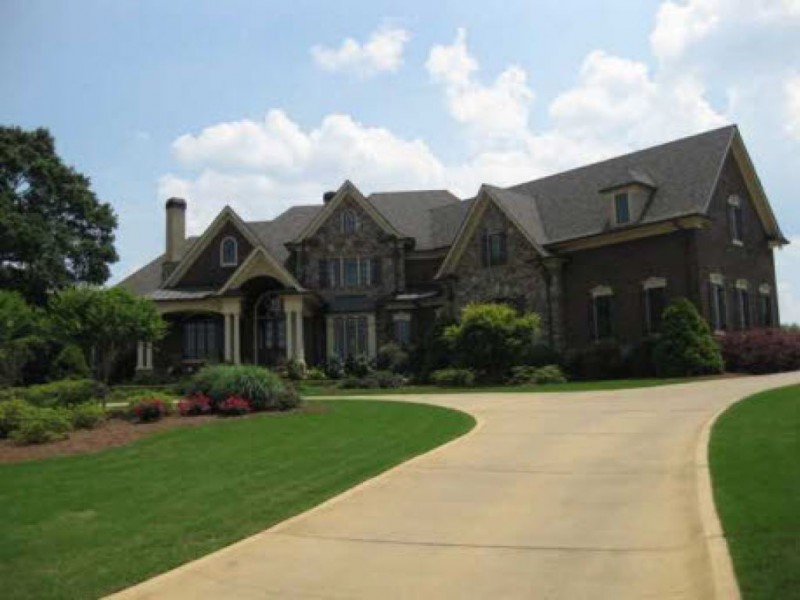 House hunt million dollar homes kennesaw ga patch for Builders in ga