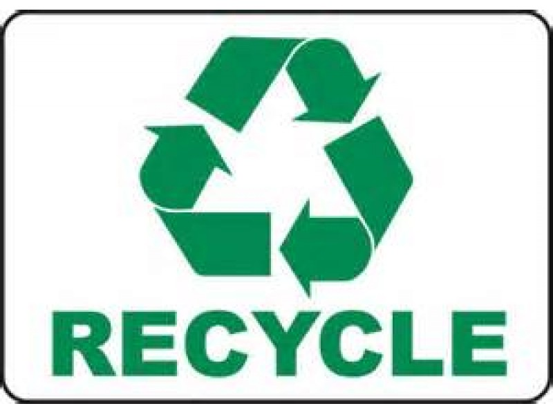 San Bruno CA: Recycle Your Christmas Tree
