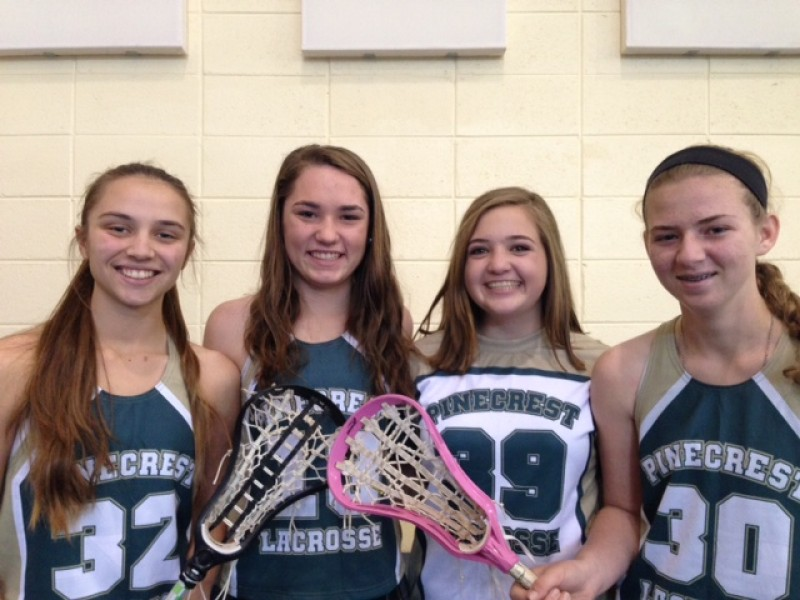 pinecrest girls Pinecrest high school southern pines, nc home of the patriots.