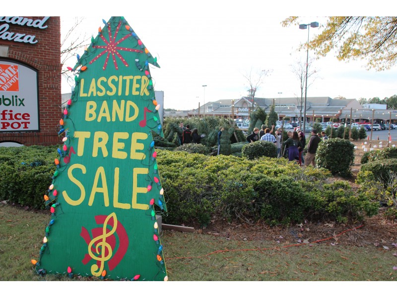 Lassiter High Christmas Tree Lot Hours Location Prices East  - Location Of Christmas Trees