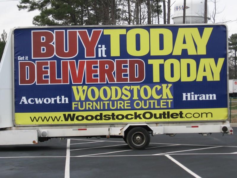 Woodstock furniture hiram best furniture 2017 for Woodstock furniture outlet