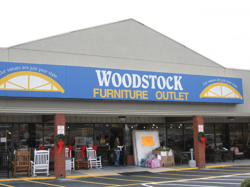 Superior Small Business Qu0026A: Woodstock Furniture Outlet   Acworth, GA Patch