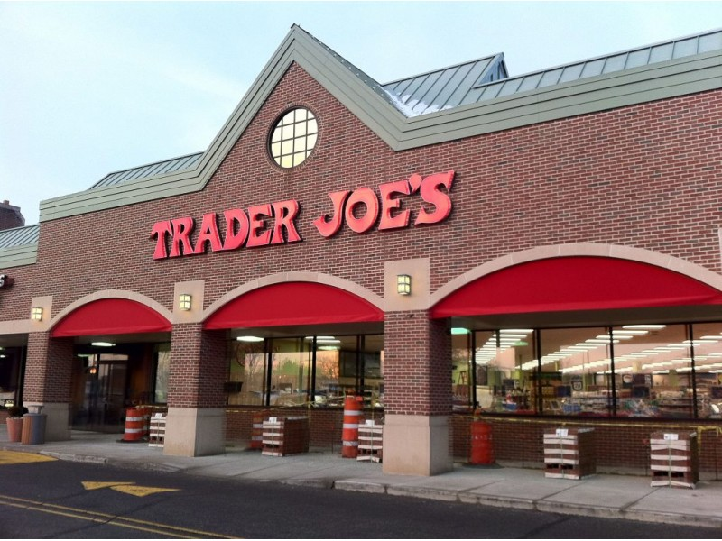 Trader joe 39 s opens in pinellas soon st pete fl patch for Trader joe s fish