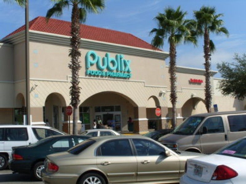 Memorial Day 2015: Winn-Dixie, Publix Store Hours - Land O' Lakes ...