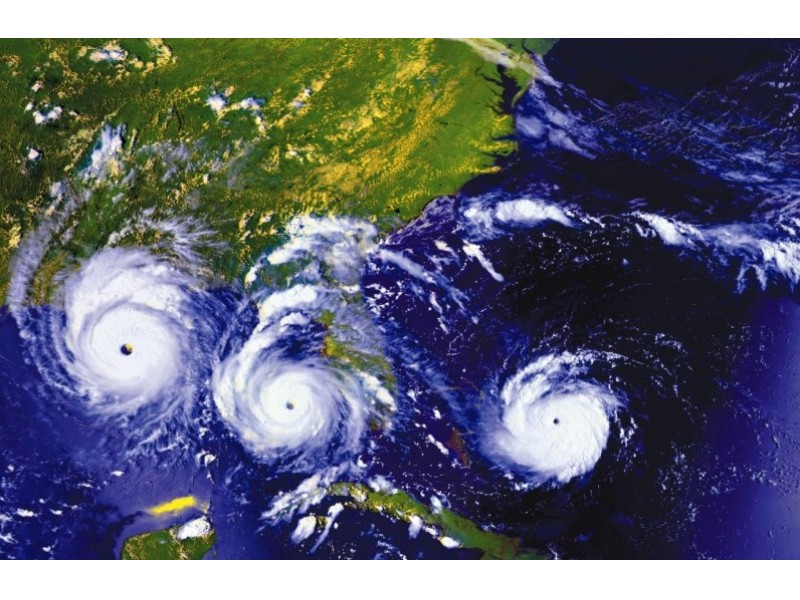 2016 Atlantic Hurricane Season Forecast Released Tampa