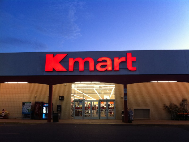 Toms River Sears, Kmart Escape Round of Store Closings ...