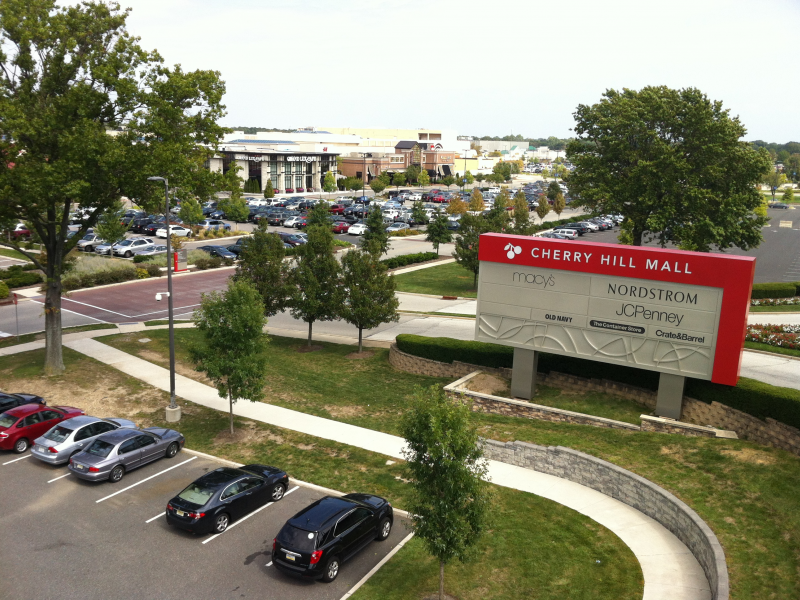 Cherry Hill Mall Location Spared In Jcpenney Cuts Cherry Hill Nj Patch
