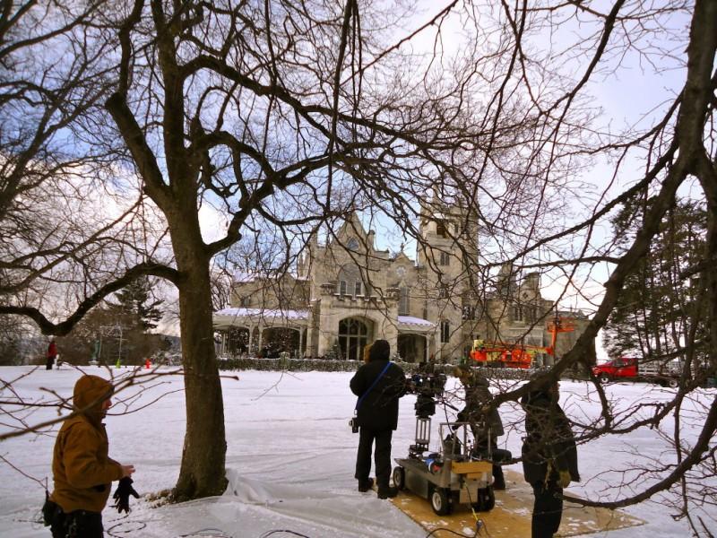 Fake Snow For Christmas Trees