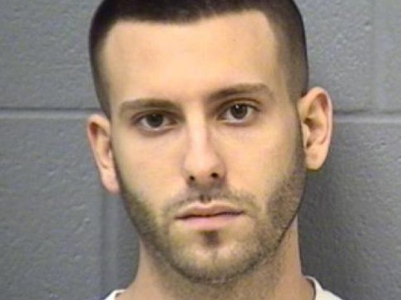 New Lenox Man Arrested For Child Pornography And Cocaine