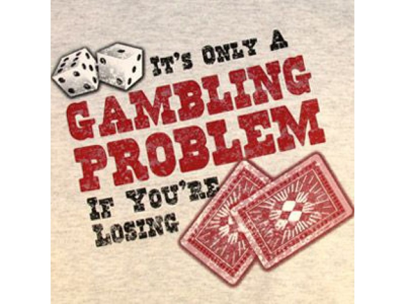 Gambling debts gambling dependence