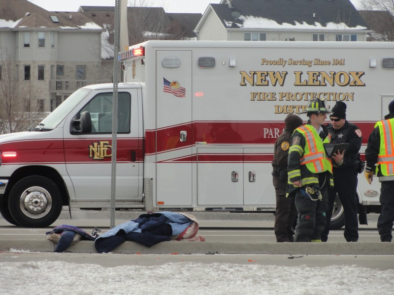 Update Lincoln Way Central Student Struck And Killed By