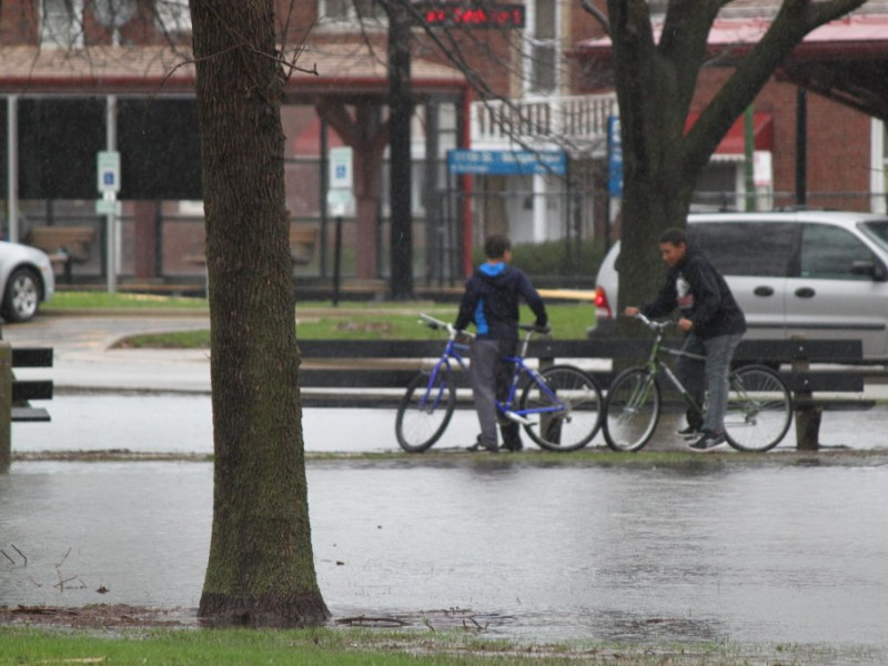 Amazing Photos of April's Floods in the Chicago Area ...