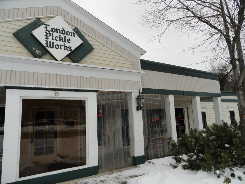 Which Restaurants are Open on Christmas Day? - Cleveland Heights ...