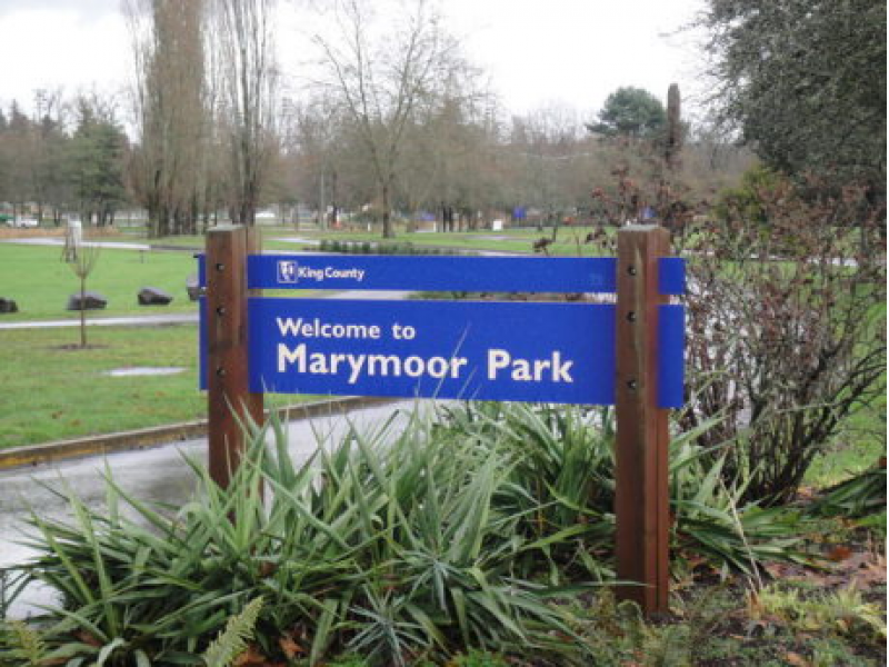 Your Big Backyard Part - 30: Big Backyard 5k Returns To Marymoor Park This Sunday