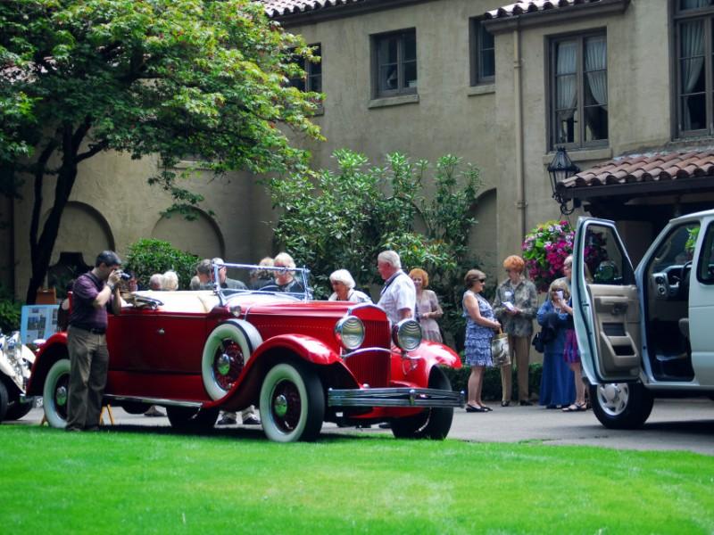 Seattle Classic Cars Puyallup Wa